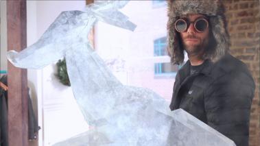 Pebble Studios Christmas Video