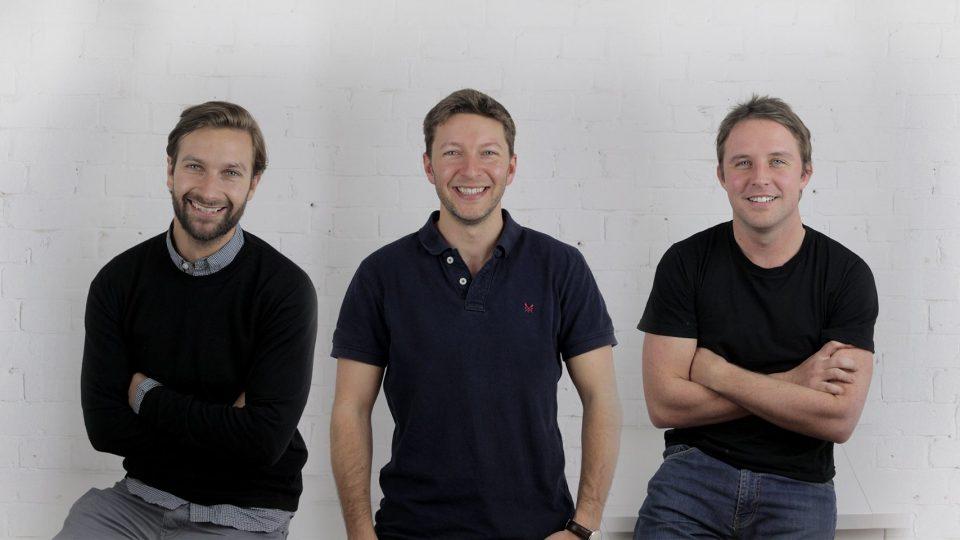 Pebble Studio Founders