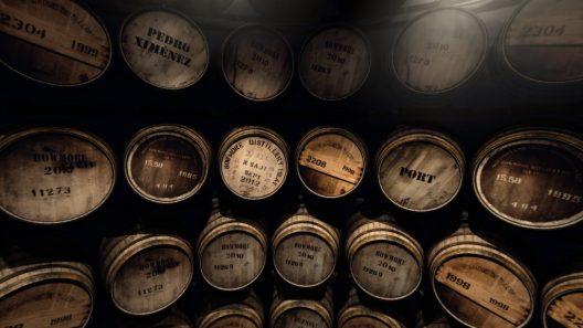 Bowmore Cellars