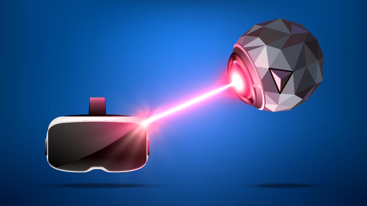 VR experience vs 360 video