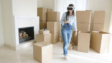 VR property