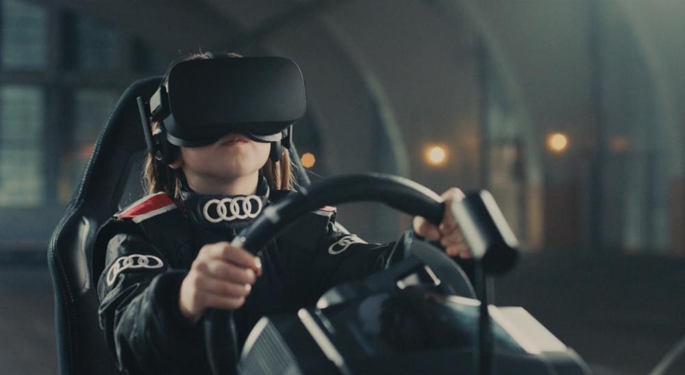 marketing in VR