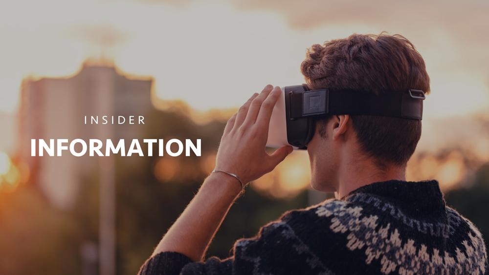 Immersive VR