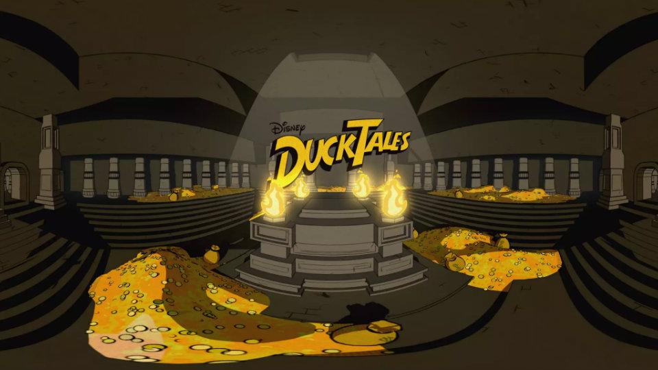 DucktTales Thumbnail