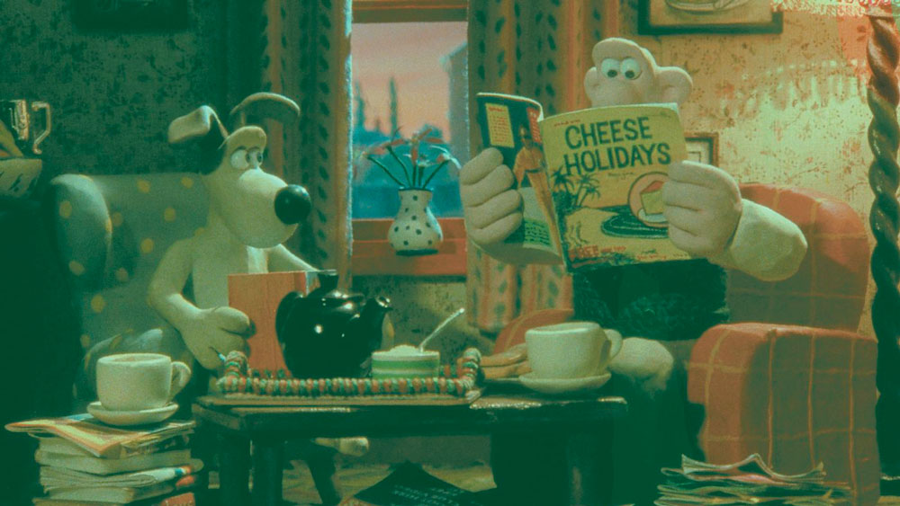 a brief history of clay animation